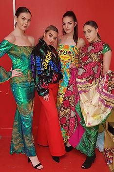 WinterWorks Entertainment, Fashion Show, Fashion Event, Fashion Brands, Catwalk, Models, Dancers, fashion choreographers