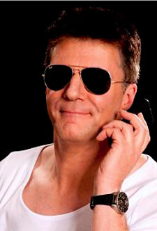 WinterWorks Entertainment, Simon Cowell lookalike, Event entertainment, Liverpool