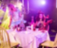 WinterWorks Entertainment - Alice In Wonderland Theme - Alice - Queen of Hearts - Actors - Dancers - Meet & Greet - Mix & Mingle - Events