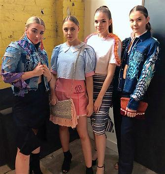 WinterWorks Entertainment, Fashion Show, Fashion Brand, Fashion Event, Fashion Brands, Models, Dancers, Fashion choreographer, Liverpool