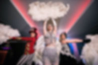 WinterWorks Entertainment - Circus Theme - Circus - Dance Show - Circus Flash mob - Batmitzvah event - event entertainment