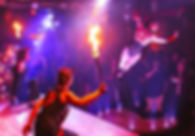 WinterWorks Entertainment - Silks Aerialist - Fire performers - Circus Show - Circus Event - Event Entertainment - Show - Circus production