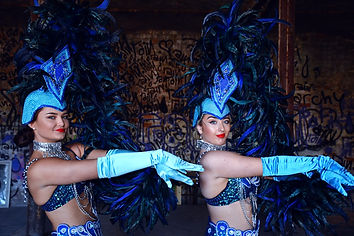 WinterWorks Entertainment - Showgirls - Dancers - Events