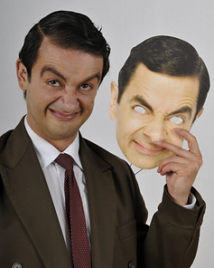 WinterWorks Entertainment, Mr bean Lookalike, Liverpool, Event entertainment