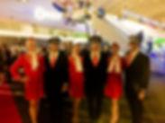 WinterWorks Entertainment - Airline Theme - Events
