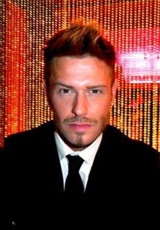 WinterWorks Entertainment, Lookalike David Beckham, Events, entertainment,