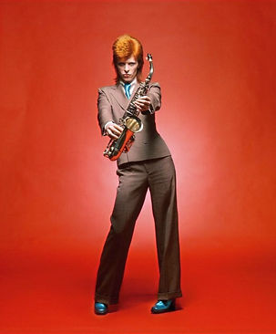 WinterWorks Entertainment present the best David Bowie Tribute artist in the UK. Book now to perform solo or with a live band. Book now with WinterWorks Entertainment