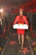 WinterWorks Entertainment - Usherette - Giveaways - Events - Hospitality