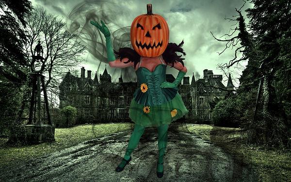 WinterWorks Entertainment, Halloween Entertainment, Pumpkin, Hostess, Actor, Event Entertainment, Liverpool