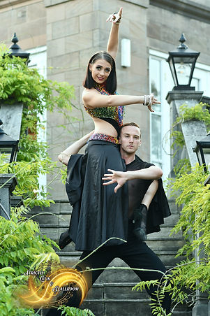 WinterWorks Entertainment, Strictly Latin & Ballroom Show, Ballroom & Latin Dancers, Production show, Event Entertainment, Hotel Entertainment, Dancers, Liverpool .jpg