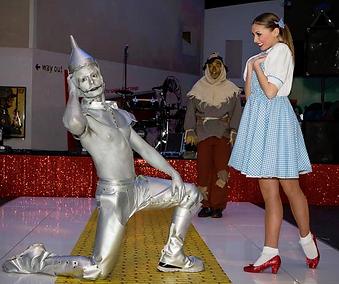 WinterWorks Entertainment - Wizard of Oz - Production Show - Dancers - Singers - Event Entertainment