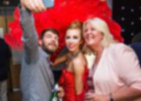 WinterWorks Entertainment - Hospitality - Meet & Greet - Events