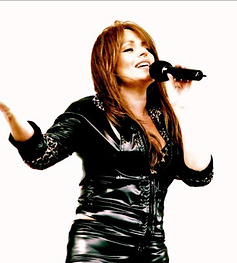 WinterWorks Entertainment, Shania Twain Lookalike, Country and Western, Event, Entertainment, Liverpool