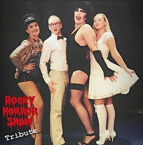 WinterWorks Entertainment, Transexual Transylvania, Rocky Horror Tribute, Singers, Dancers, Halloween Show, Halloween Events, Liverpool