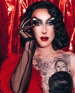 WinterWorks Entertainment - Hire a Drag Queen - Drag Queen Entertainment - Book a Drag Artist - Liverpool