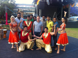 Sunrise with Grant Denyer Parramasal