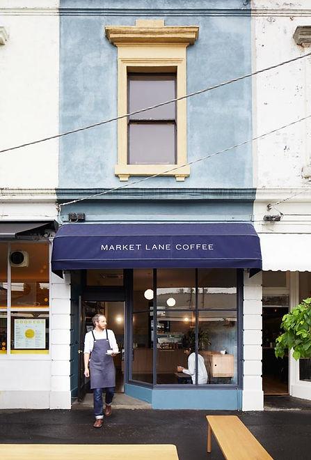 Market Lane South MelbourneHearth Studio Anna Conrick
