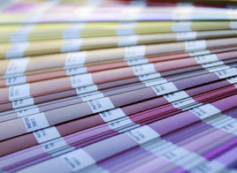 How colour can affect buyer impressions