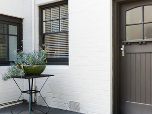 Five ways to up your kerb appeal this winter