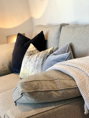 MaisieMaison Living Room Home Staging