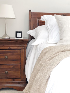 MaisieMaison Bedroom Home Staging