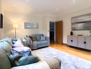MaisieMaison Occupied Home Staging