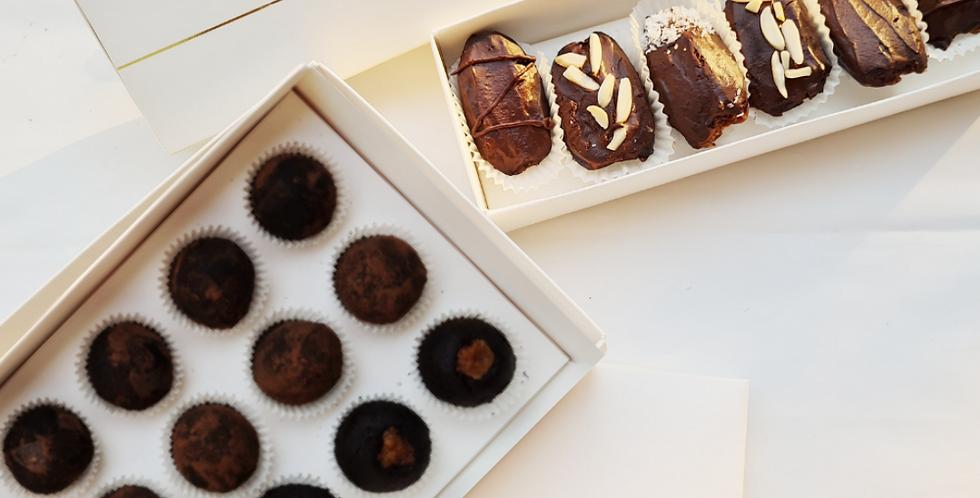 Premium Duo ChocolateLover