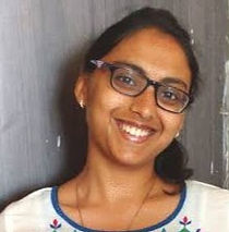 Nandita Yenagi, Founder & R&D Head, A transformational leader and R&D expert. Ensures company's technical strategies, supporting overall business strategy. Monitors emerging technology trends and IP's to keep the company on the cutting edge.