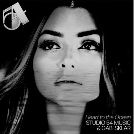 Studio 54 Music Ft. Gabi Sklar - Heart To The Ocean