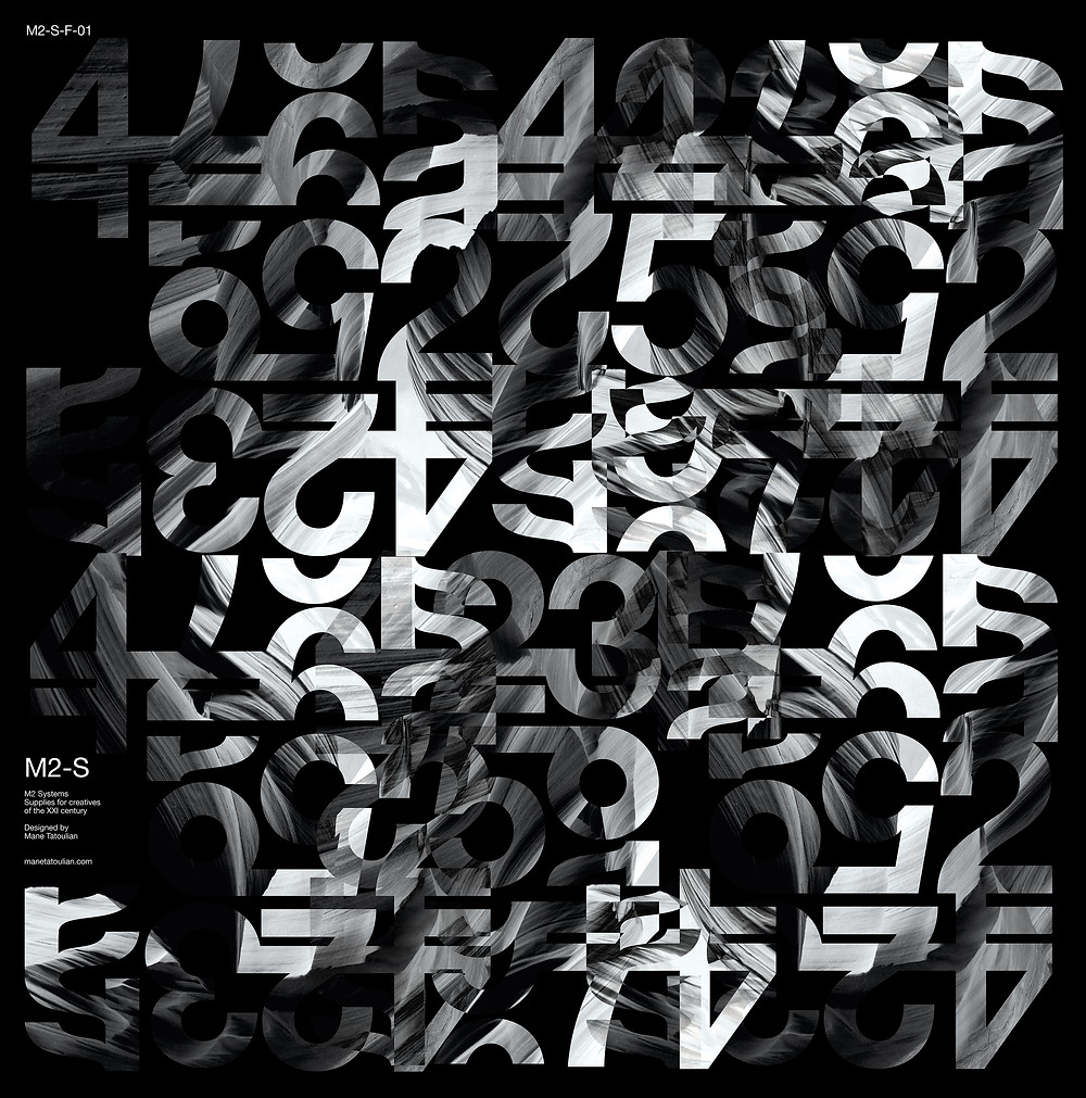 Typographical studies vol.7