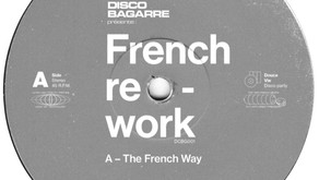 PREMIERE: New Paradise - The French Way (Disco Bagarre Rework) - FREE DL
