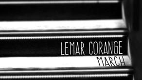 PREMIERE: Lemar Corange - Red Bright Orange And Blues (MI.RO Vocal Remix)