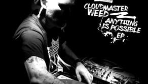 INTERVIEW: Thomas Barnett & CloudMasterWeed