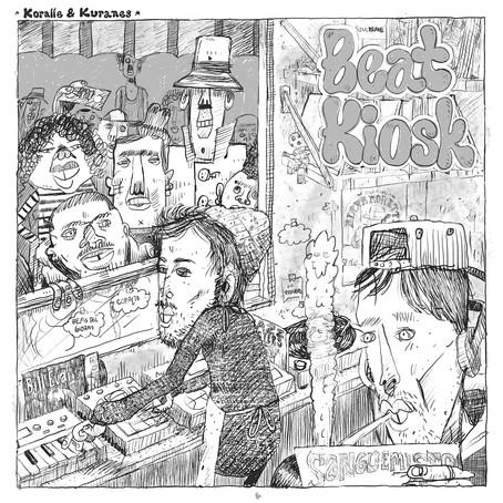 Koralle & Kuranes - Hurry [Melting Pot Music]