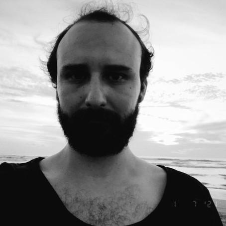 """INTERVIEW: Juan Soto presenta """"Ritual"""" [Espacio Cielo]"""