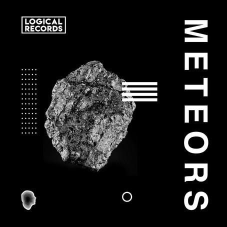 "Logical Records presenta ""Meteors"" EP"