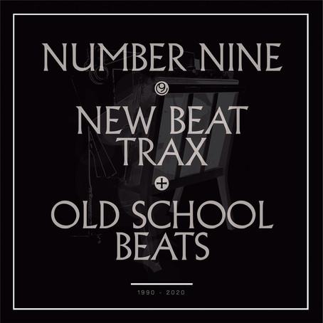 New Beat Trax & Old School Beats