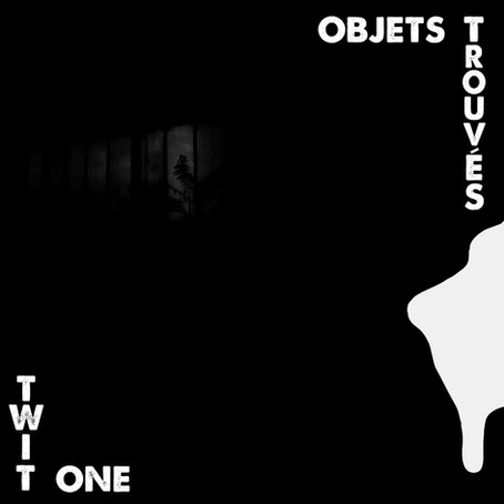 Twin One - Objets Trouvés [Melting Pot Music]