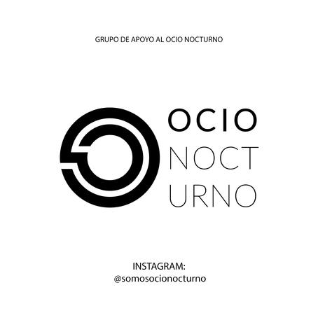#somosocionocturno