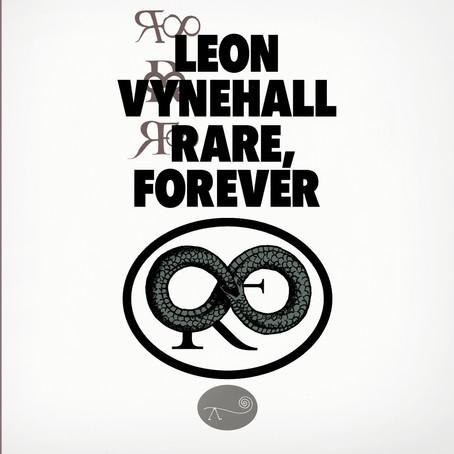 Leon Vynehall - Rare, Forever [Ninja Tune]