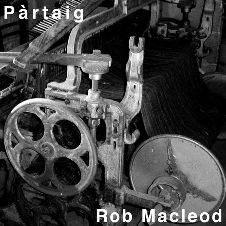 Rob Macleod - Pàrtaig [In The Event Of Capture]
