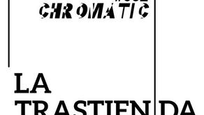 La Trastienda Music Radio #002 Chromatic_Club
