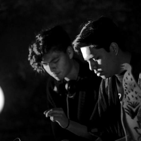 Ulises Arrieta & Javier Martinez