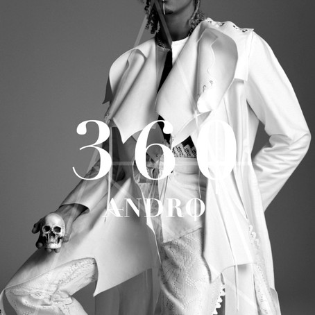 INTERVIEW: Andro presents '360'
