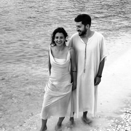 "Santi & Tuğçe presents ""The Witching Hour"""