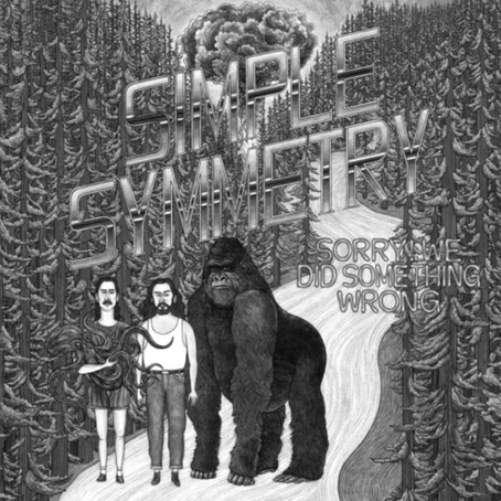 REVIEW: Simple Symmetry - SORRY! We did something wrong
