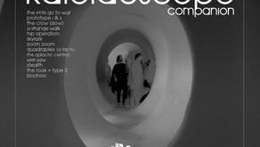 NEWS: Dj Food - Kaleidoscope Companion [Ninja Tune]