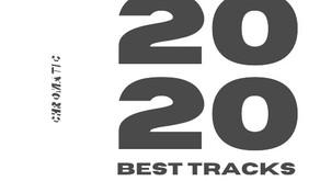 TOP 20 TRACKS [2020]