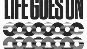 Sebas Ramis lanza su álbum debut 'Life Goes On'