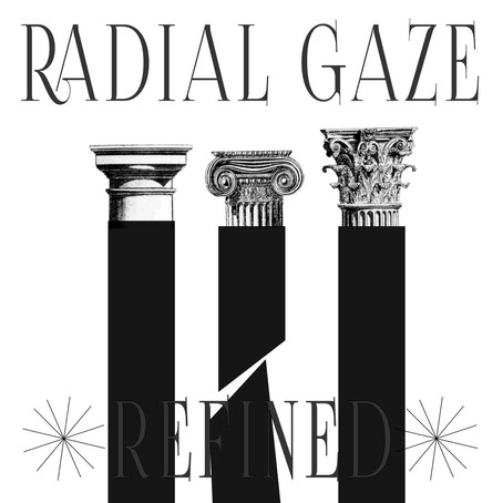 REVIEW: Radial Gaze presents Refined EP [THISBE RECORDINGS]